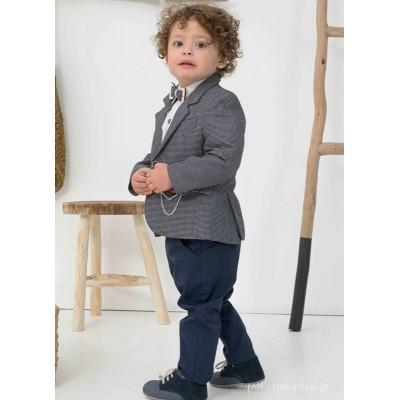 Βαπτιστικό Ρούχο για Αγόρια Bonito 21114