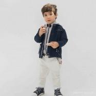 Βαπτιστικό Ρούχο για Αγόρια Bonito 21117