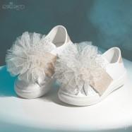 Sneakers Περπατήματος Everkid 101A