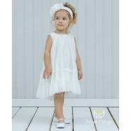 Βαπτιστικό Φόρεμα Cornilia | Angel Wings 142