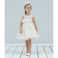 Βαπτιστικό Φόρεμα Vivienne | Angel Wings 153