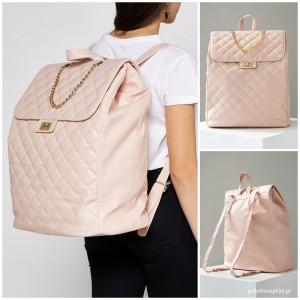 Backbag Old Pink Γιαννόπουλος 21918G09BC