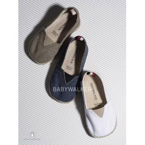 Εσπαντρίγιες για Αγόρια από Canvas Babywalker BW4033