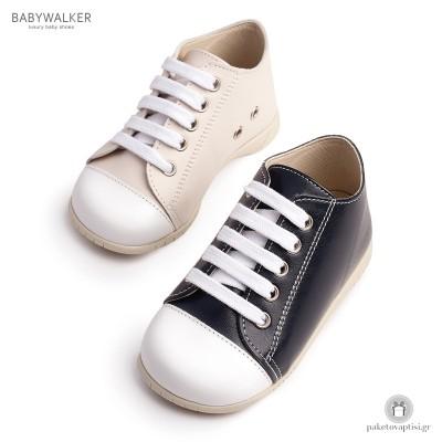 Κλασικά Sneakers με Κορδονάκια Babywalker BS3005