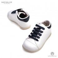 Δετά Sneakers με Κορδονάκια Babywalker BS3025