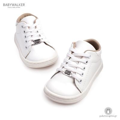 Δετά Sneakers για Αγόρια Babywalker BS3030