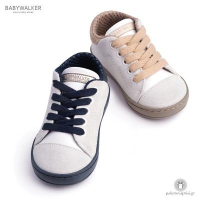 Δετά Sneakers για Αγόρια Babywalker BW4111