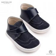 Monk Strap με Μπαρέτα Velcro για Αγόρια Babywalker BW4120