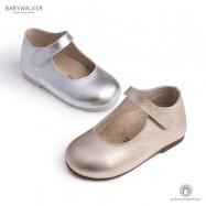Δερμάτινα Γοβάκια Mary Jane για Κορίτσια Babywalker BW4629