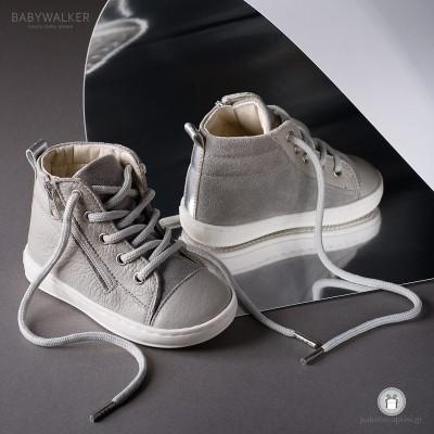 Μποτάκια Sneakers με Φερμουάρ για Αγόρια Babywalker EXC5080
