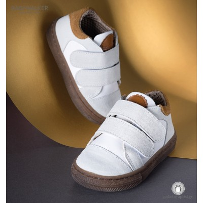 Sneakers με Διπλό Velcro για Αγόρια Babywalker EXC5094
