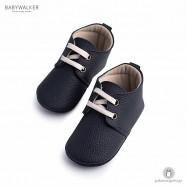 Δερμάτινα Sneakers Αγκαλιάς Babywalker MI1024