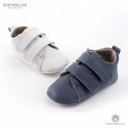 Δερμάτινα Sneakers Αγκαλιάς Babywalker MI1050