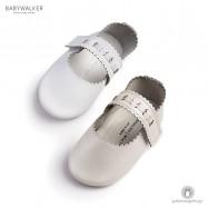 Παπουτσάκια Aγκαλιάς Μπαλαρινέ με Κουλεδάκι Babywalker MI1560