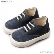 Μπλε Δετά Sneakers Babywalker BW4145
