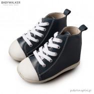 Δετά Μπλε Μποτάκια Sneakers Babywalker BS3008