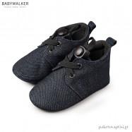 Μπλε Sneakers Αγκαλιάς Babywalker MI1062