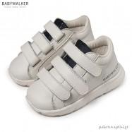 Δερμάτινα Sneakers Babywalker BW4168