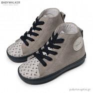 Δετά Δίχρωμα Μποτάκια Babywalker BW4177
