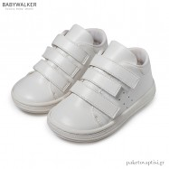 Λευκά Sneakers Babywalker BS3046