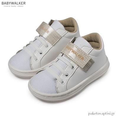 Δίχρωμα Sneakers Babywalker BS3051