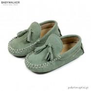 Καστόρινα Mint Loafers Babywalker BW4011