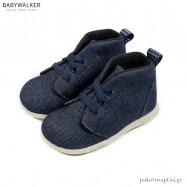 Υφασμάτινα Τζην Sneakers Babywalker BS3053