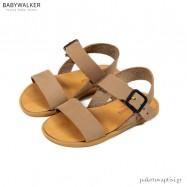 Δερμάτινα Σανδάλια Babywalker GR0060FL