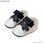 Τρίχρωμα Sneakers Αγκαλιάς Babywalker MI1097