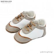 Δίχρωμα Δετά Sneakers Αγκαλιάς Babywalker MI1098