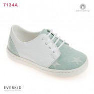 Παπουτσάκια Περπατήματος για Αγόρια Everkid 7134A