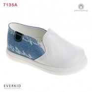 Παπουτσάκια Περπατήματος για Αγόρια Everkid 7135