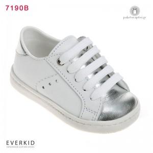 Sneakers από Δέρμα για Αγόρια Everkid 7190B