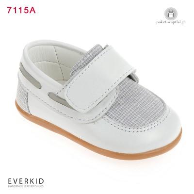 Παπουτσάκια για τα Πρώτα Βήματα Everkid 7115