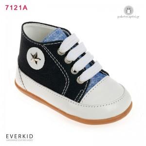 Sneakers για τα Πρώτα Βήματα Everkid 7121