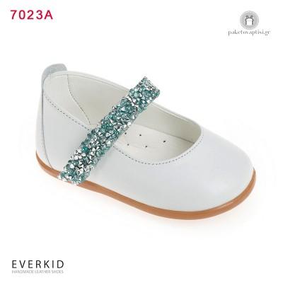 Παπουτσάκια για τα Πρώτα Βήματα με Πέτρες Everkid 7023