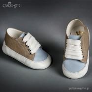 Sneakers Αγκαλιάς Everkid 9102B