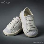 Δετά Sneakers Everkid 9152A