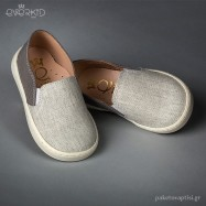 Δίχρωμα Loafers Everkid 9155B