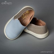 Δίχρωμα Loafers Everkid 9155E
