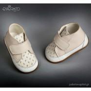 Παπουτσάκια με Velcro για τα Πρώτα Βήματα Everkid 9122Ε
