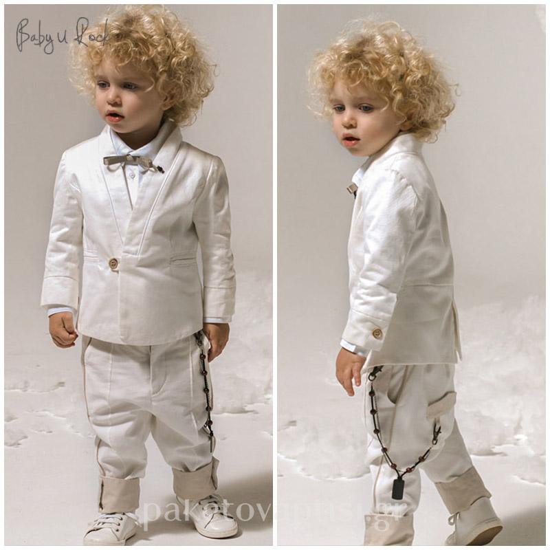 b4e3260e29b Βαπτιστικό Κουστούμι Baby U Rock 500781