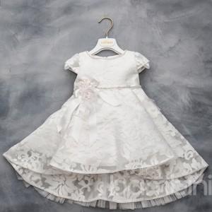 Βαπτιστικό Φόρεμα Dolce Bambini 301