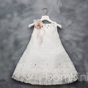 Βαπτιστικό Φόρεμα Dolce Bambini 302-1