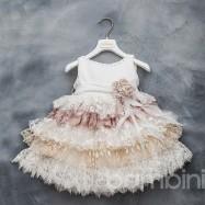 Βαπτιστικό Φόρεμα Dolce Bambini 305-1