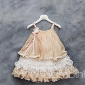 Βαπτιστικό Φόρεμα Dolce Bambini 306-5