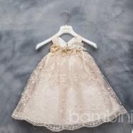 Βαπτιστικό Φόρεμα Dolce Bambini 315-5