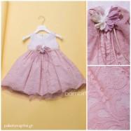 Βαπτιστικό Φόρεμα Dolce Bambini 322-8