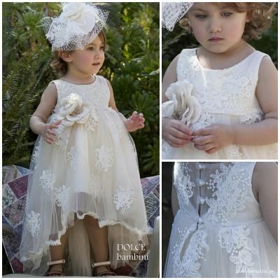 Βαπτιστικό Φόρεμα Dolce Bambini 403-5