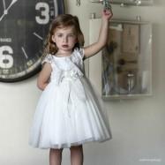 Βαπτιστικό Φόρεμα Dolce Bambini 450-1